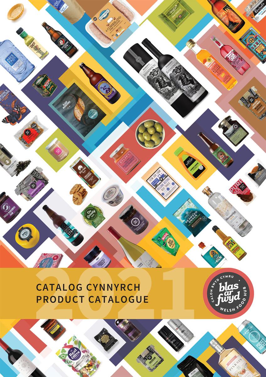 Catalog 2021 / 2021 Catalogue