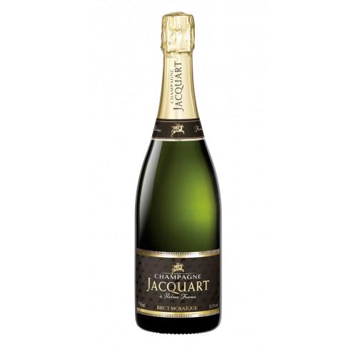 Blas ar Fwyd: Champagne Jacquart NV Brut Mosaique
