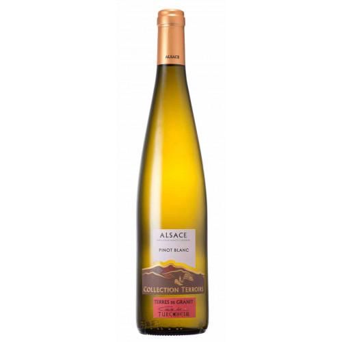 Blas ar Fwyd: Turckheim Pinot Blanc Terres de Gran