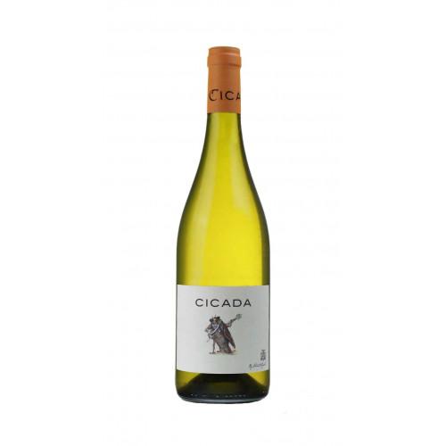 Blas ar Fwyd: Cicada Blanc by Chante Cigale Vin de