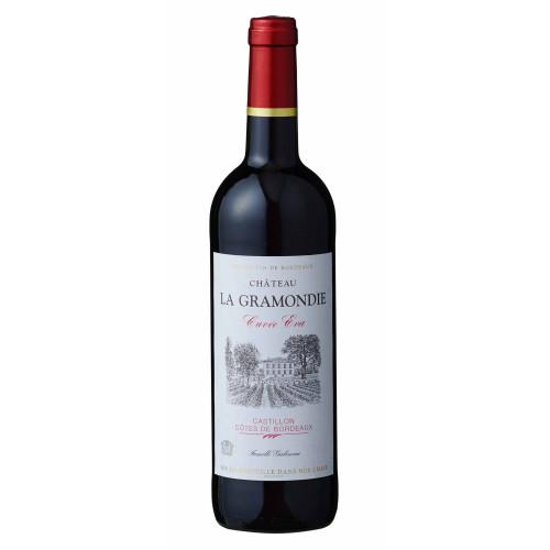 10151080 - Chateau La Gramondie Cuvee Eva, Castillon Cotes de Bordeaux