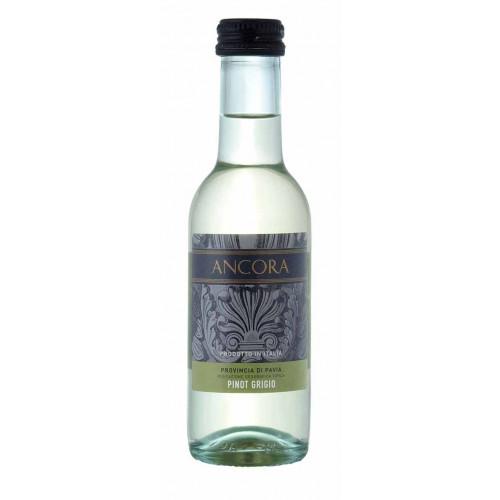 Blas ar Fwyd: Ancora Pinot Grigrio - 18.7cl