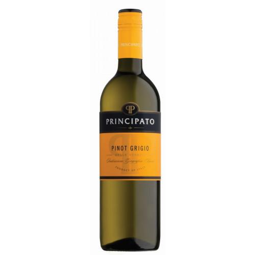 Blas ar Fwyd: Principato Pinot Grigio IGT Provinci