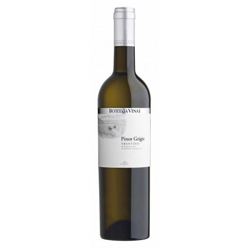 Blas ar Fwyd: Bottega Vinai Trentino Pinot Grigio