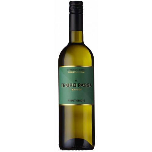 Blas ar Fwyd: Tempo Passa Pinot Grigio
