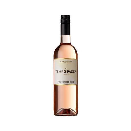 Blas ar Fwyd: Tempo Passa Pinot Grigio Rose