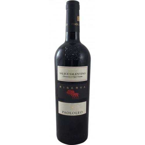 11132680 - Paololeo, Salice Salentino DOC Riserva.