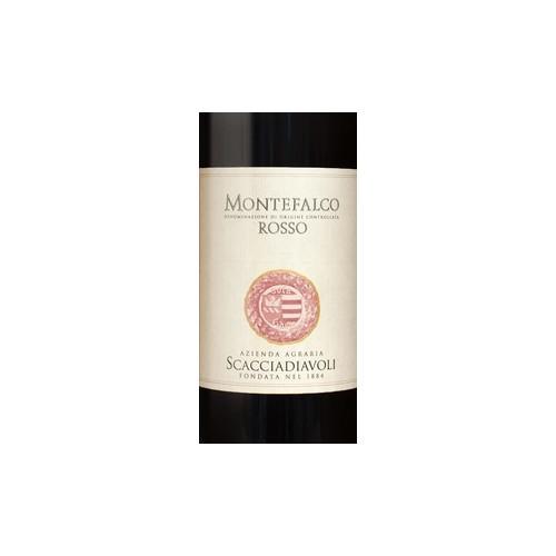 Blas ar Fwyd: Scacciadiavoli Montefalco Rosso
