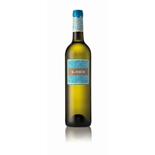 Blas ar Fwyd: S-Naia Sauvignon Blanc