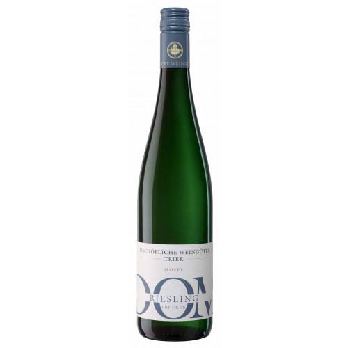 Blas ar Fwyd: Bischofliche Weinguter Trier Mosel D