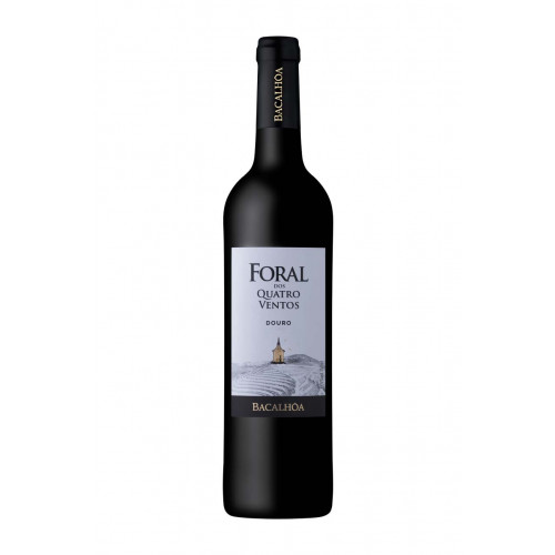 Blas ar Fwyd: Alianca Foral Douro