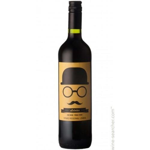 Blas ar Fwyd: Artolas Tinto Vinho Regional Lisboa.