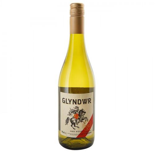Blas ar Fwyd: Glyndwr Vineyard Dry White