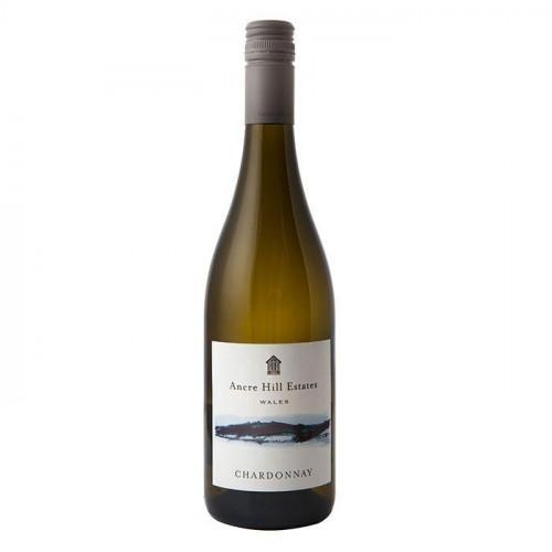 Blas ar Fwyd: Ancre Hill Estates Chardonnay