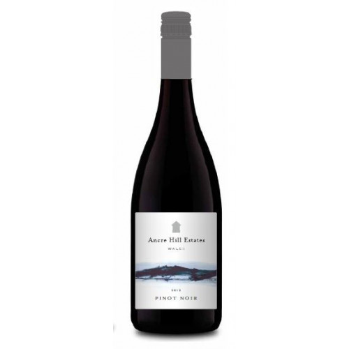 Blas ar Fwyd: Ancre Hill Estates Pinot Noir
