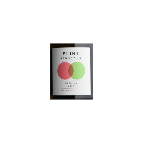 Blas ar Fwyd: Flint Vineyard Bacchus