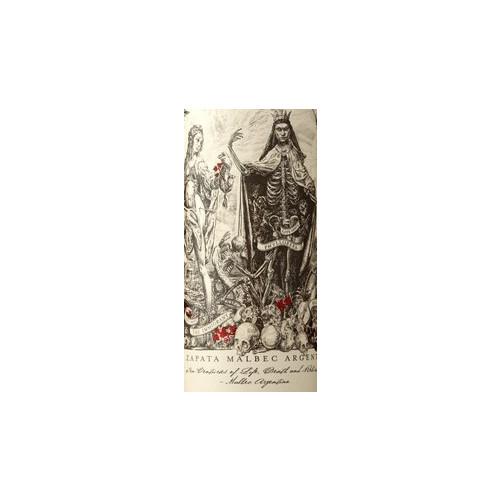 Blas ar Fwyd: Catena Zapata, Catena Alta Malbec