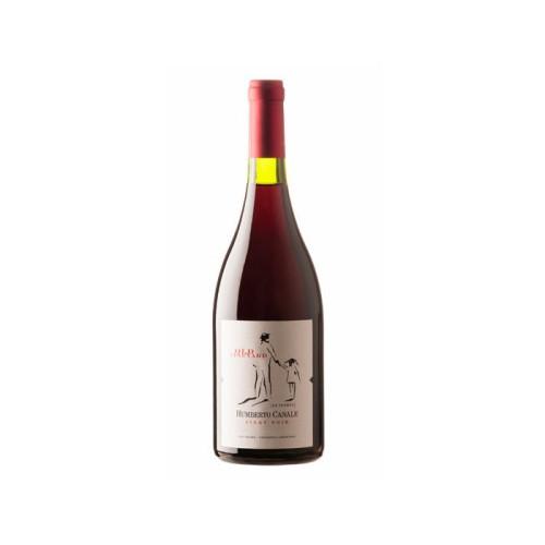 Blas ar Fwyd: Humberto Canale Old Vine Pinot Noir