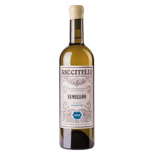 20110680 - Matias Riccitelli Old Vines Semillon