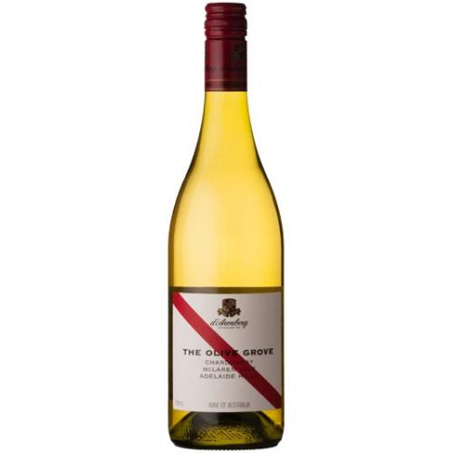 Blas ar Fwyd: D'Arenberg Olive Grove Chardonnay