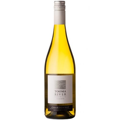 Blas ar Fwyd: Tooma River Reserve Chardonnay