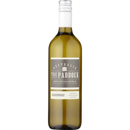 Blas ar Fwyd: The Paddock Chardonnay