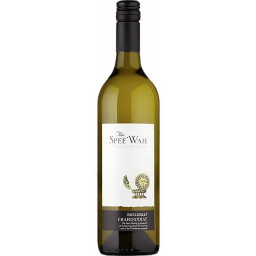 Blas ar Fwyd: The Spee Wah Chardonnay