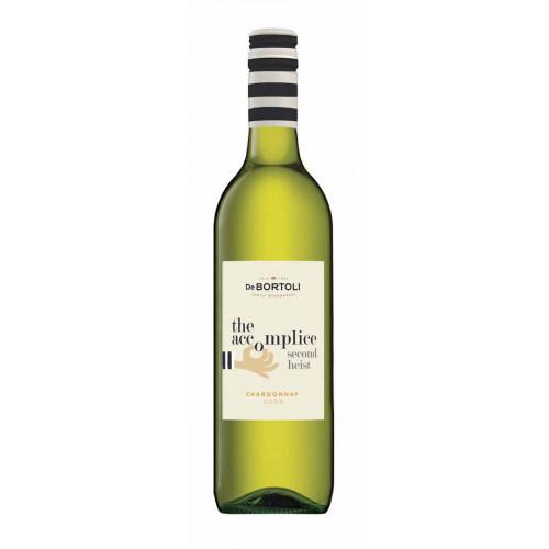 Blas ar Fwyd: De Bortoli Accomplice Chardonnay