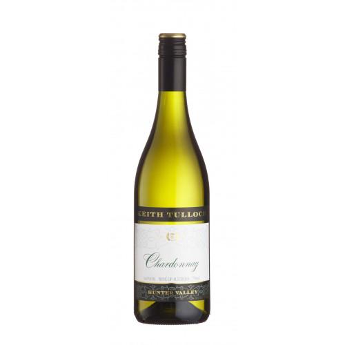 Blas ar Fwyd: Keith Tulloch Chardonnay