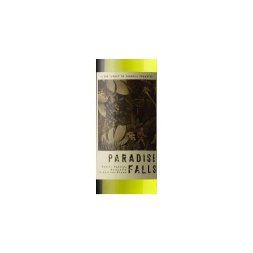 Blas ar Fwyd: Paradise Falls Vermentino Fiano