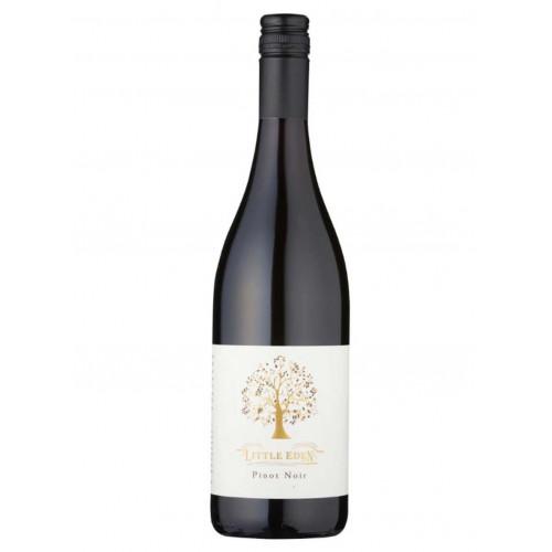 Blas ar Fwyd: Little Eden Pinot Noir.jpg
