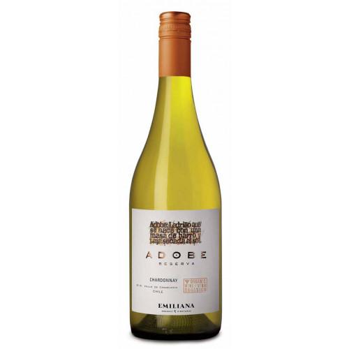 Blas ar Fwyd: Adobe Organic Reserva Chardonnay