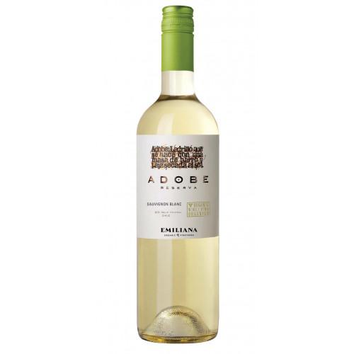 Blas ar Fwyd: Adobe Sauvignon Blanc Organic Reserv