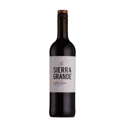 Blas ar Fwyd: Sierra Grande Cabernet Sauvignon