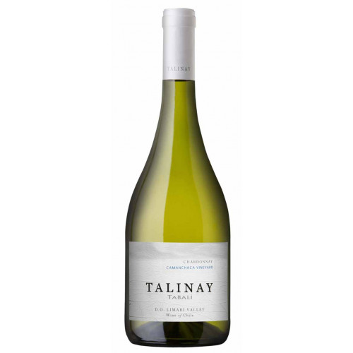 Blas ar Fwyd: Tabali Talinay Vineyard Chardonnay