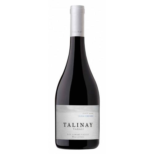 Blas ar Fwyd: Talinay Vineyard Pinot Noir