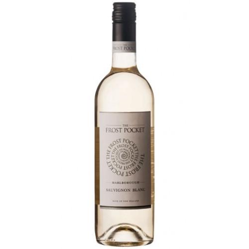 Blas ar Fwyd: The Frost Pocket Sauvignon Blanc