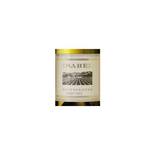 Blas ar Fwyd: Isabel Estate Pinot Gris