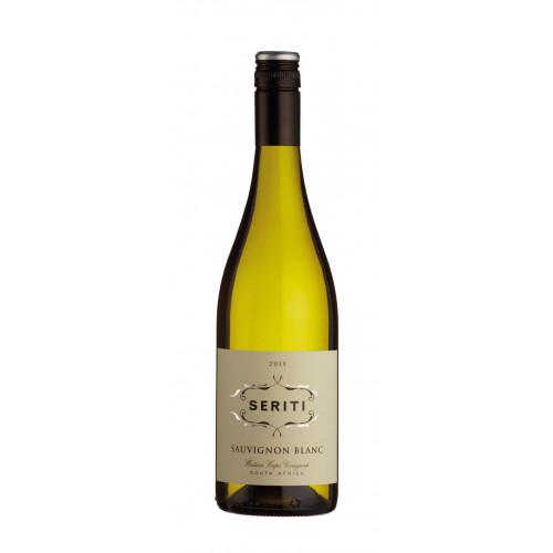 Blas ar Fwyd: Seriti Sauvignon Blanc