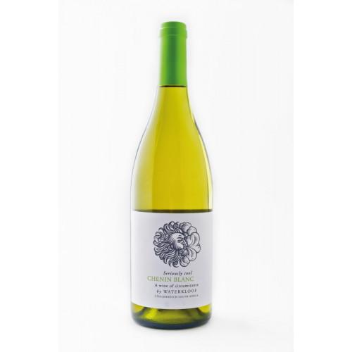Blas ar Fwyd: Seriously Cool Chenin Blanc