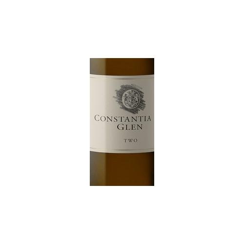 Blas ar Fwyd: Constantia Glen, Two, Constantia