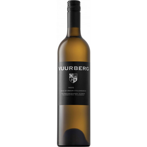 25515480 - Vuurberg White, Western Cape