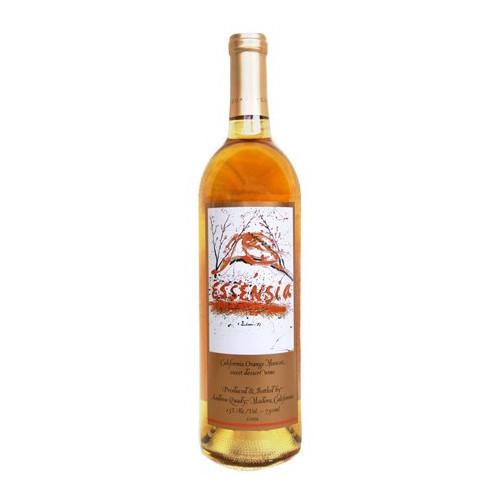 Blas ar Fwyd: Essensia Orange Muscat (37.5cl)