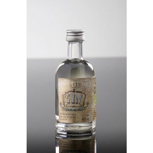 Blas ar Fwyd: Da Mhile Artisan Botanical Gin Oak A