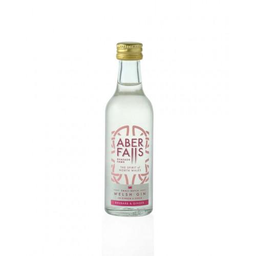 Blas ar Fwyd: Aber Falls Rhubarb and Ginger Gin 41