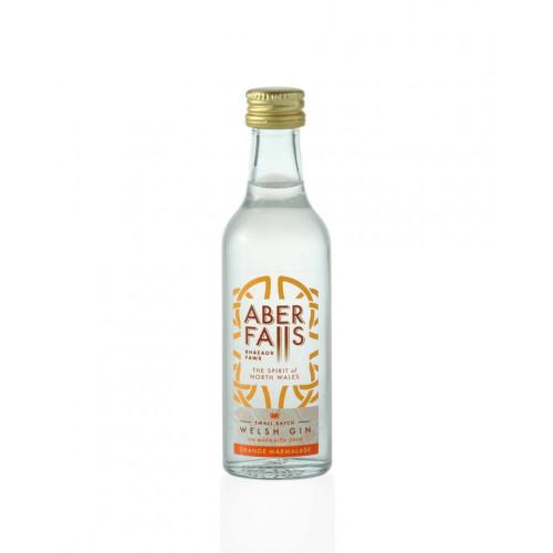 Blas ar Fwyd: Aber Falls Orange and Marmalade Gin