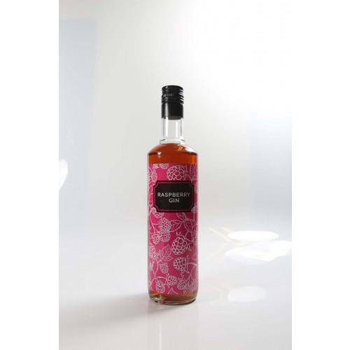 Blas ar Fwyd: Coles Raspberry Gin 70cl