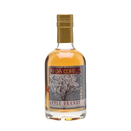 Blas ar Fwyd: Da Mhile Apple Brandy - 35cl