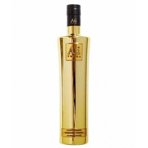 Blas ar Fwyd: Au Vodka 40% 70cl Bottle