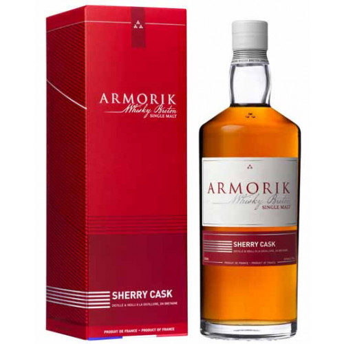 50607001 - Distillerie Warenghem, Armorik, Sherry